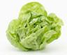 Gyermekételek - fejes saláta