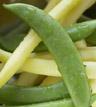 Gyermekételek - zöldbab